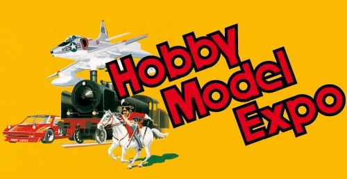 40' Hobby Model Expo - Novegro @ Novegro-Tregarezzo | Lombardia | Italia